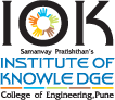 Samanvay Pratishthans Institute Of Knowledge College of Engineering, Pune