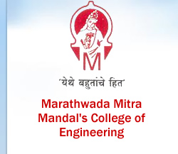 Marathwada Mitramandal College Of Engineering, Pune