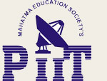 Pillais Institute of Information technology, New Panvel, Mumbai