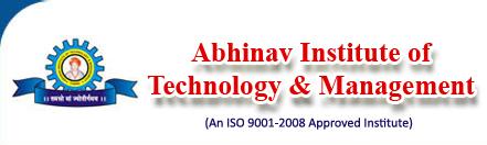 Abhinav Institute Of Technology & Management, Mumbai