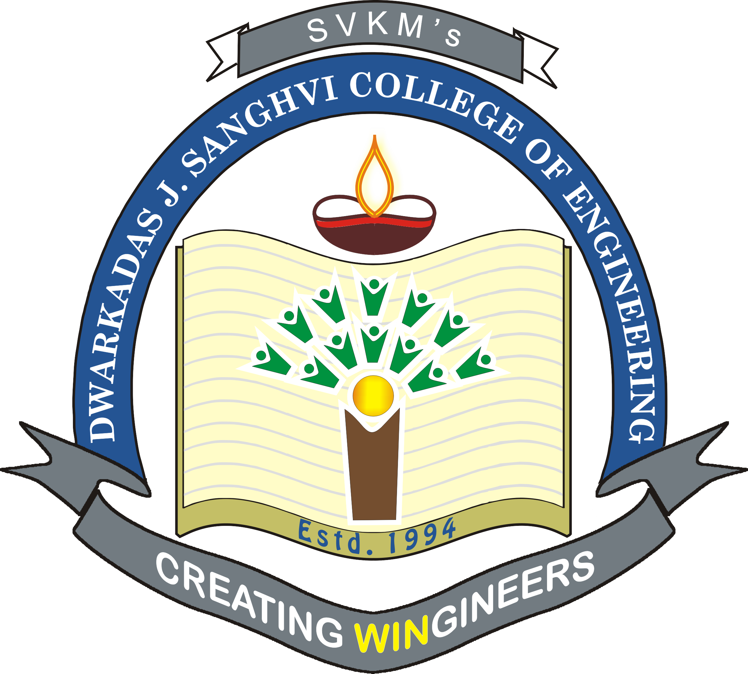 Dwarkadas J. Sanghvi College of Engineering, Mumbai
