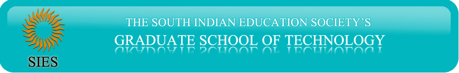 SIES Graduate School of Technology, Mumbai