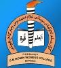 K.M.E. Society's G.M. Momin Women's College