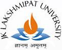 JK Lakshmipat University - Institute of Engineering and Technology,Jaipur,Rajasthan.