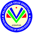 Vyas Institute of Eng. And Technology,Jodhpur,Rajasthan.