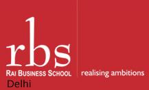 Rai Business School, Delhi