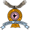 Bharati Vidyapeeth Deemed University - BVDU, Pune