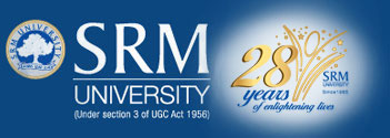 SRM University, Kancheepuram District  (Tamilnadu)