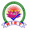 Rajamahendri Institute of Engineering and Technology( RIET), Rajahmundry  (Andhra Pradesh)