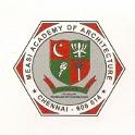 MEASI  Academy of Architecture, Chennai (Tamilnadu)