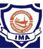 International Maritime Academy (IMA), Chennai (Tamilnadu)