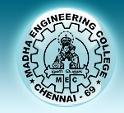 Madha Engineering College, Kundrathur (Chennai)