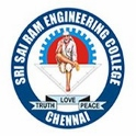 Sri Sai Ram Institute of Technology (SSRIT), Chennai (Tamilnadu)