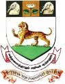 University of Madras (UOM), Chennai (Tamilnadu)