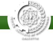 Indian Institute of Management (IIM-C) Calcutta