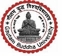 Gautam Buddha University, Greater Noida (UP)