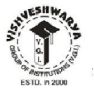 VISHVESHWARYA GROUP OF INSTITUTIONS, Noida (UP)