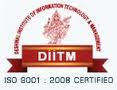 Deshwal Institute of Information Technology and Management (DIITM), Noida (UP)