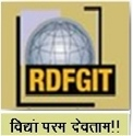 R.D. Foundation Group of Institutions, Ghaziabad (UP)