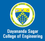 Dayananda Sagar College of Engineering - DSCE, Bangalore