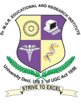 Dr. MGR Institute of Management Studies chennai