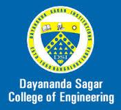 Dayananda Sagar Academy of Technology and Management, bangalore