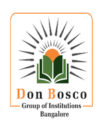 DON BOSCO BANGALORE (DON BOSCO INSTITUTE OF BIO-SCIENCE & MANAGEMENT STUDIES)