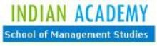 Indian Academy School of Management Studies Bangalore
