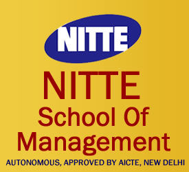 NSM - NITTE School of Management, Bangalore