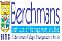SBMBA - St Berchmans Institute of Management Studies - Kerala