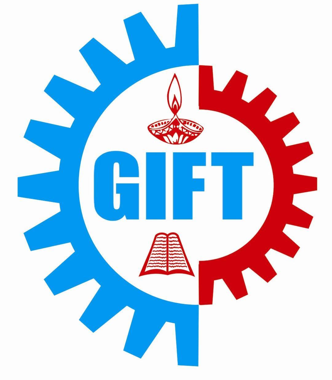 GIFT - Gandhi Institute For Technology