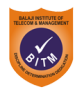 BITM - Balaji Institute of Telecom and Management - Pune