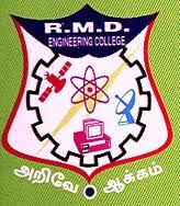 R.M.D. ENGINEERING COLLEGE