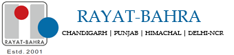 Rayat-Bahra Institute of Management
