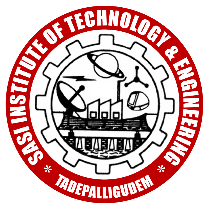 Sasi Institute of Engineering & Technology