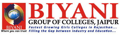 Biyani's Group of Colleges