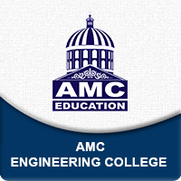 AMC Engineering College - Bangalore