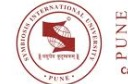 SIBM - Symbiosis Institute Of Business Management
