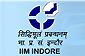 IIM I - Indian Institute of Management, Indore