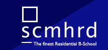 SCMHRD - Symbiosis Centre for Management and Human Resource Development Pune