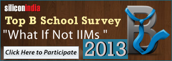 B school survey 2013