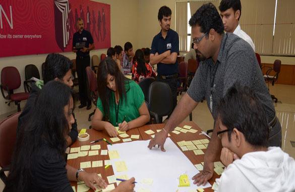 iFEEL 2 DAY FREE Management Orientation Program