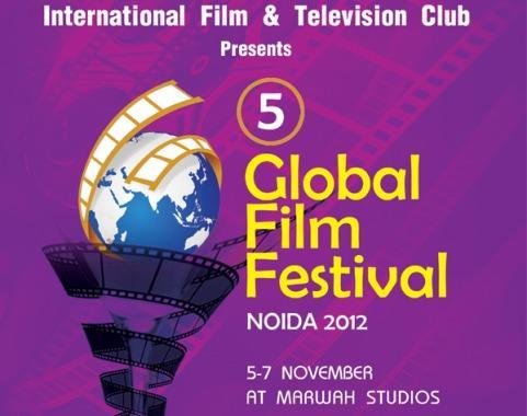 Global Film Festival, Noida 2012