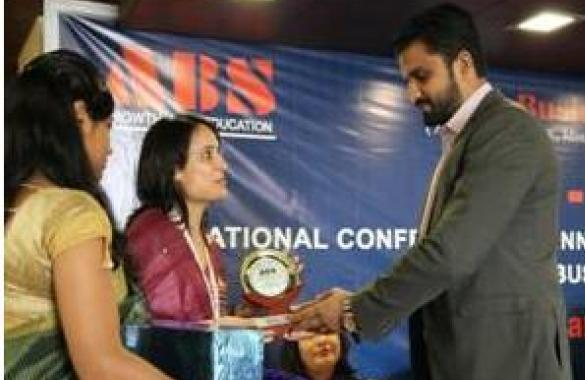 International Conference ICE 2013 was organized in Asian Business School