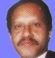 Dr. M Thambi Durai