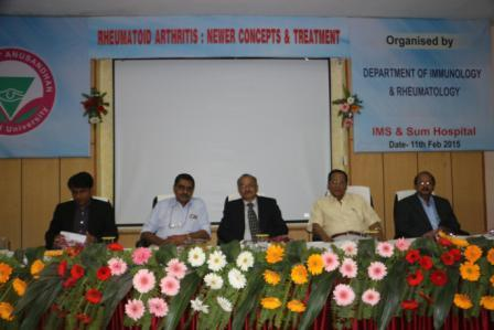 SUM Hospital Launches First...