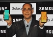 Samsung Galaxy A, J series devices with 'Infinity