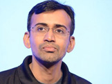 Anand All Set to Join Facebook to Revamp Messenger App