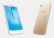 Vivo V5s With 20MP Selfie Camera Launched in Ind