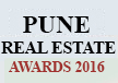 Pune Real Estate Awards 2016